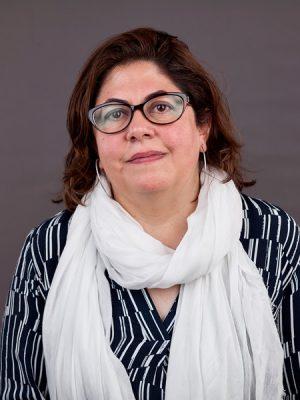 Sophia Ladha